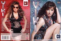 Violeta Miljkovic Viki - Diskografija  Viki_Miljkovic_2005_Mahi_mahi_prednja_za