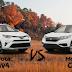 Honda Crv Vs toyota Rav4