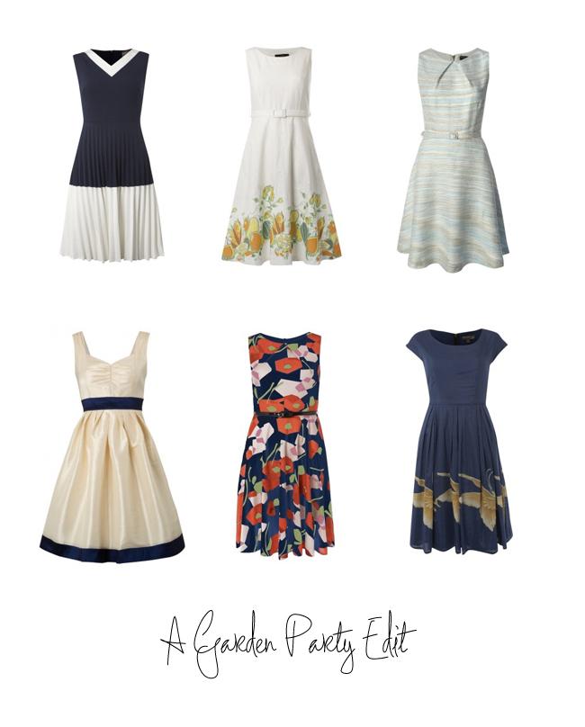 Vintage Inspired Prom Dresses by London Label Fever Designs - Stylonylon