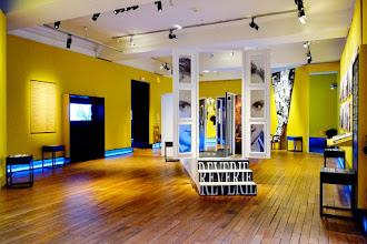 Expo : La Pente de la rêverie, un poème, une exposition - Maison de Victor Hugo - Jusqu'au 30 avril 2017