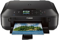 Canon Pixma MG5520 Driver Download (Mac OS, Win, Linux)