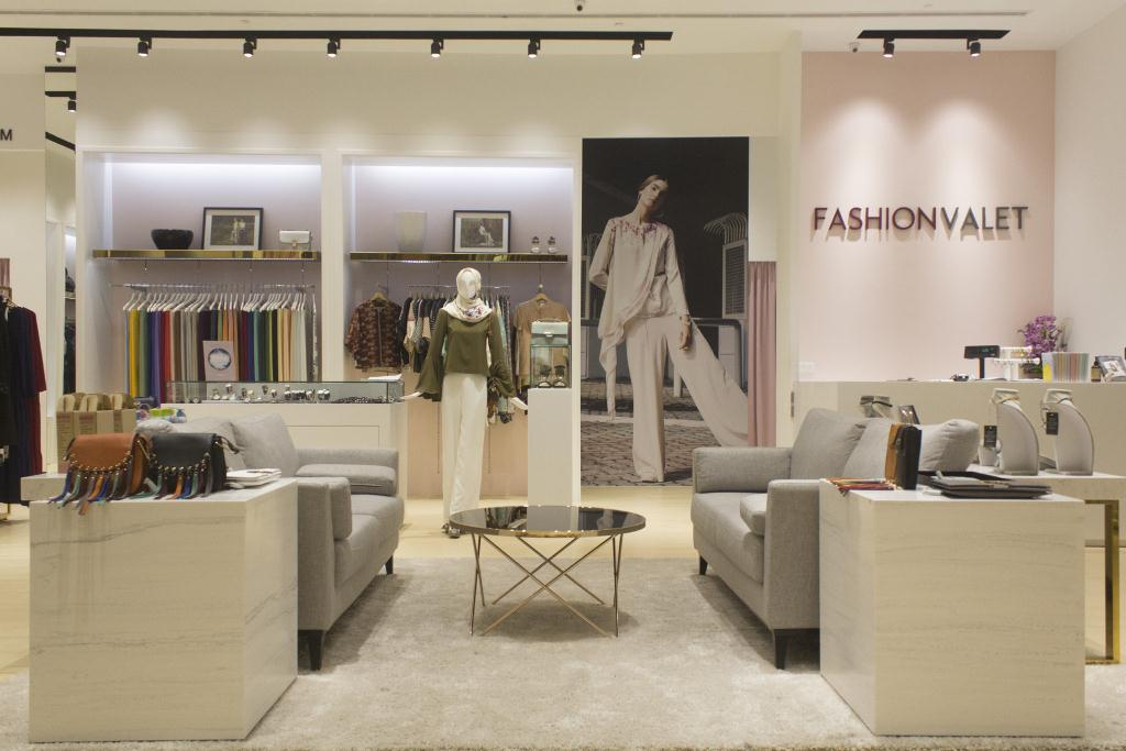 FashionValet adds to its success | New Straits Times