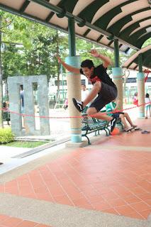 Pop Up Play singapore