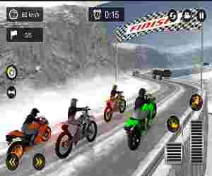 screenshot game
