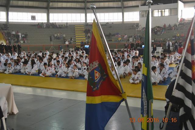 Registro-SP classifica cinco judocas para a fase final do Campeonato Paulista