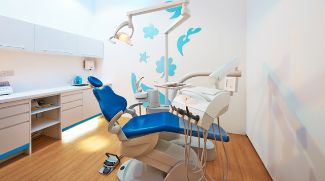 dental implant center HCMC Vietnam