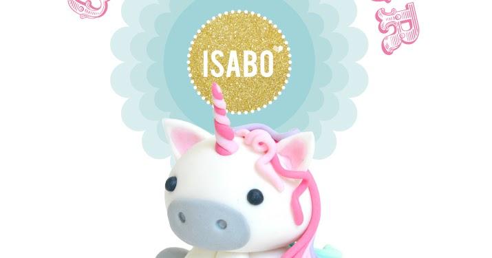 No Fondant Unicorn Birthday Cakes Basic