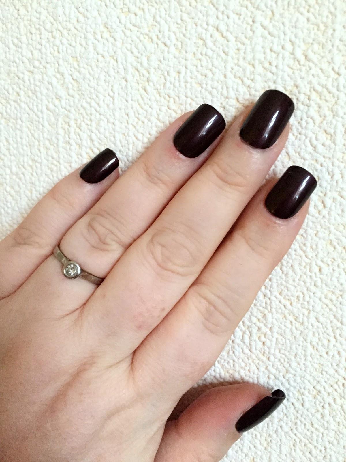 Kiss Gel Fantasy Nails - Mammaful Zo: Beauty, Fashion ...