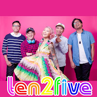Lirik Lagu Vanilla Ten 2 Five Lyrics