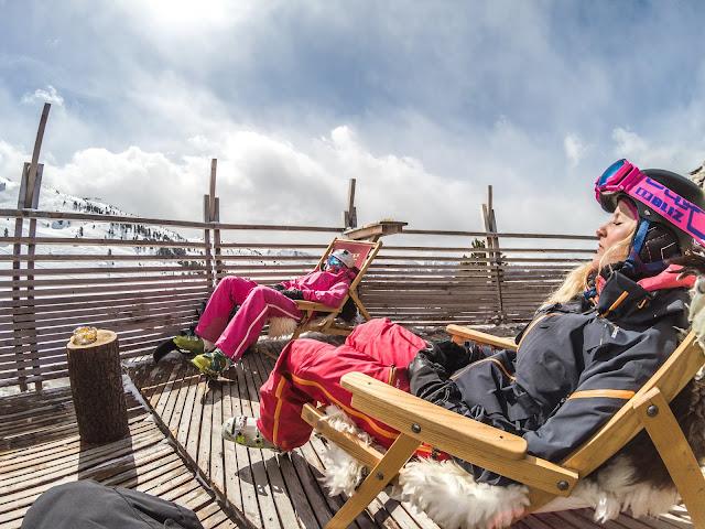 Skifahren Zell am Ziller Sommer