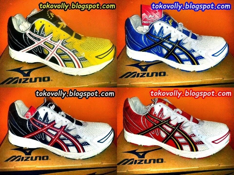 PUSAT SEPATU MIZUNO MURAH  Sepatu Voli Professional Phoenix