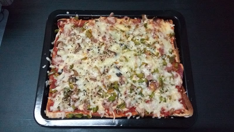 Resepi Pizza Roti Gardenia Simple