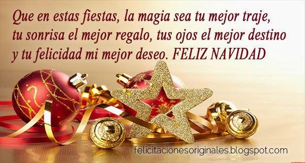 Imagenes Felicitaciones Navidad