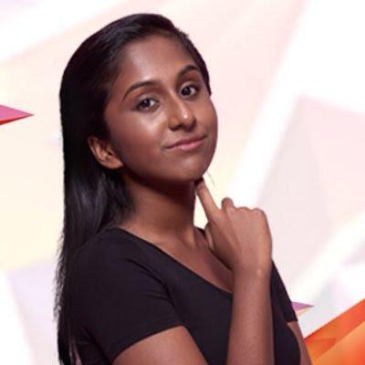Reshma AF2016 - Sayang Jadi Benci