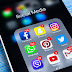 دعم مختلف الحسابات في وسائل التواصل الاجتماعي
