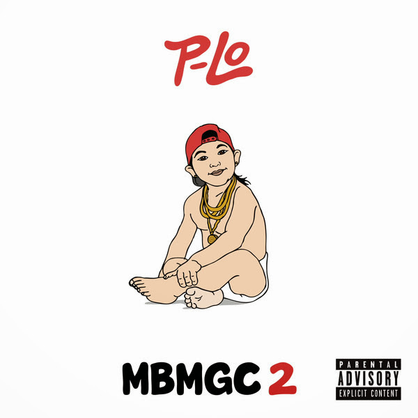 P-LO - MBMGC 2 (Deluxe Edition)  Cover