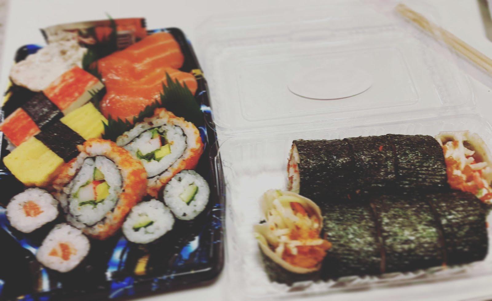 Foodies Notification Aji Ya Japanese Restaurant Taman Desa