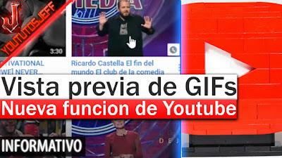 youtube, youtube 2017, youtube novedades, nuevas funciones de youtube 2017
