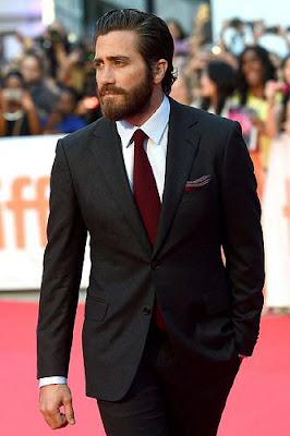 """Jake-Gyllenhaal- Rodará  la Película   """"Les Frères Sisters""""   en el Parque Natural de Urbasa   en Navarra"""
