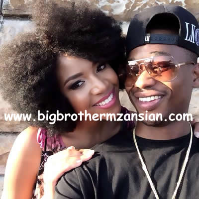 K2 And Blue Latest Photo Shoot
