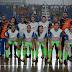 #Regionais2018 - Futsal feminino de Itupeva perde a segunda e se despede dos Jogos