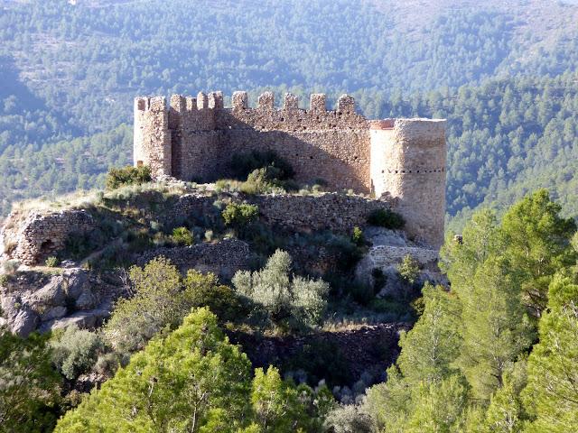 Castell de l'Alcalaten