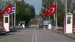 Απελάθηκε ο Τούρκος που είχε συλληφθεί στις Καστανιές Εβρου