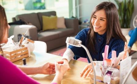 إستعمالات مفيدة وغريبة لمزيل طلاء الأظافر (الاسيتون) تدريب اصابع اليد المانيكير مونوكيرmanicare and bodycare nail polish