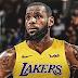 LeBron James ganará 162 dólares por segundo en los Lakers