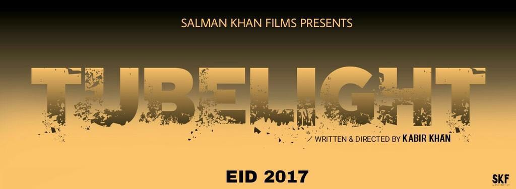 Salman khan and Kabir Khan Bollywood Most Awaited movie Tubelight 2017 Budget: 90 Crore, Lear star Salman Khan, Zhu Zhu, Sohail khan, Urvashi Rautela