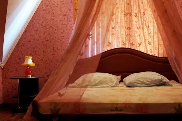 Tidur Romantis