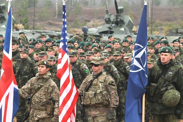 Το ΝΑΤΟ είναι έτοιμο για επέμβαση στα Δυτικά Βαλκάνια