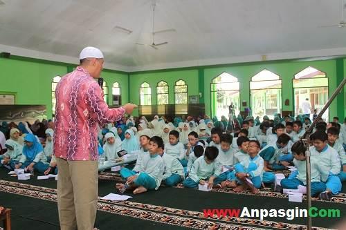 Doa Sebelum Menghadapi Ulangan Semester Akhir Sekolah Islam