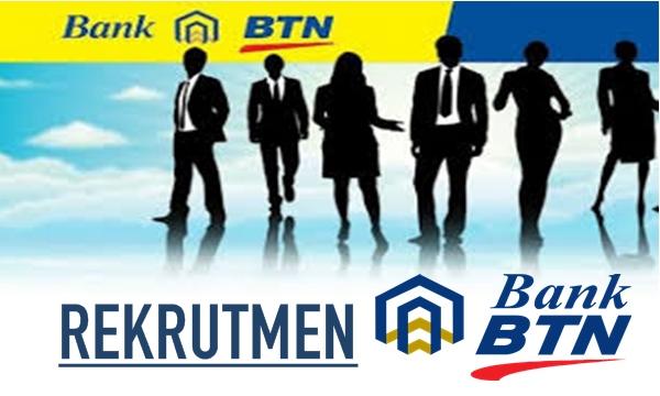 Lowongan Kerja Consumer Loan Marketing PT. Bank Tabungan Negara (Persero)
