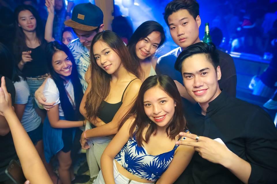 thailand night girls