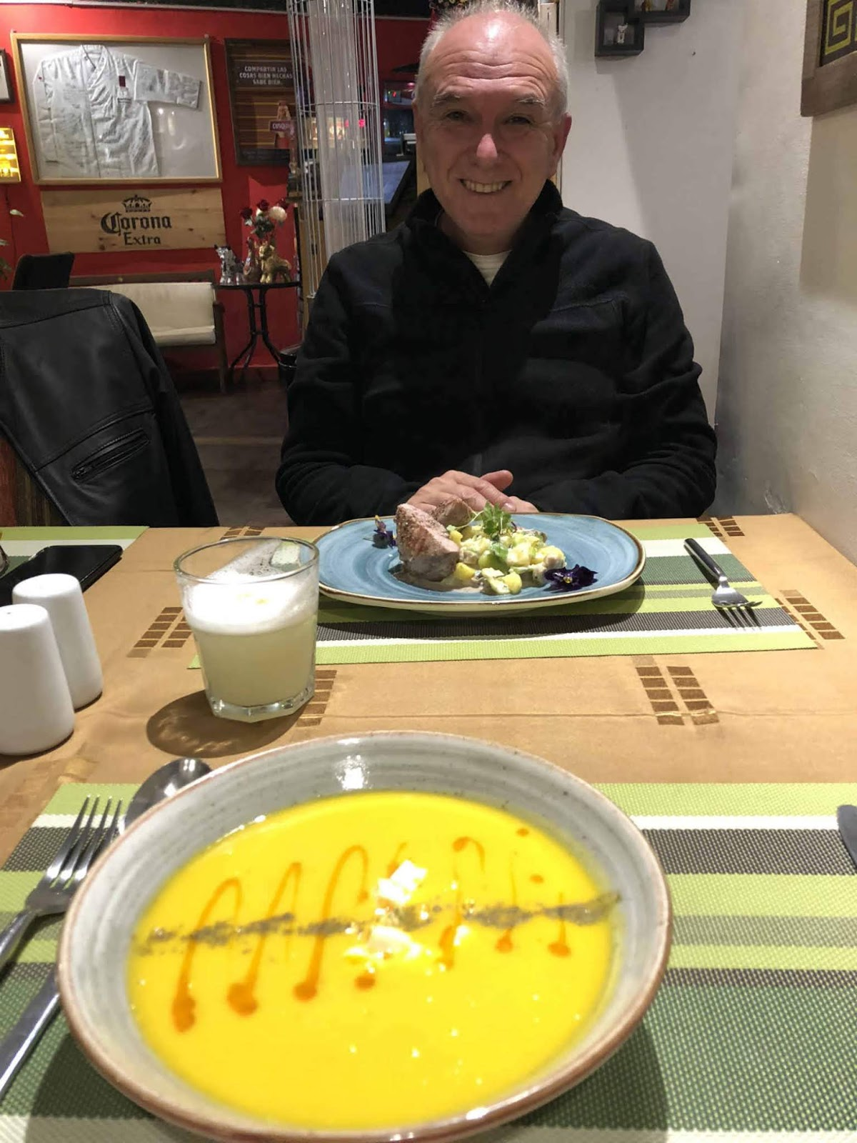 Restaurante Yuraq Cusco