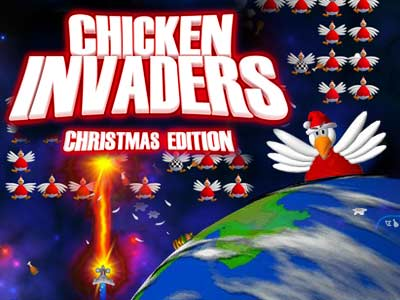 Chicken invaders 3 patch crack