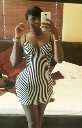 Princess Shyngle kidney infection