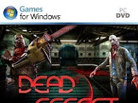 Download Game Horor  Dead Effect-CODEX