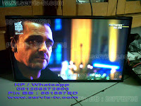 service LED TV LG gading serpong LD42LD650