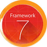 Learn Framework7 Full