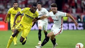Prediksi Skor Villarreal vs Sevilla 18 Februari 2019