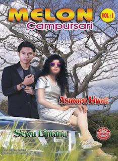 Kumpulan Lagu Melon Campursari Vol 1 2016