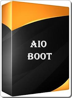 Resultado de imagen de AIO Boot