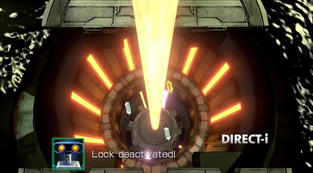 Star Fox Zero DIRECT-i Wii U