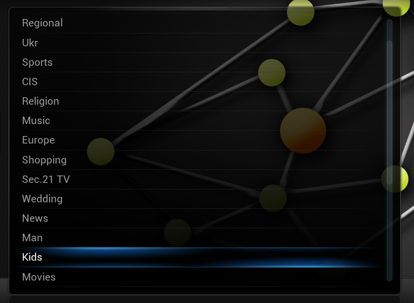 New 2014 XBMC Add on to watch all international channels