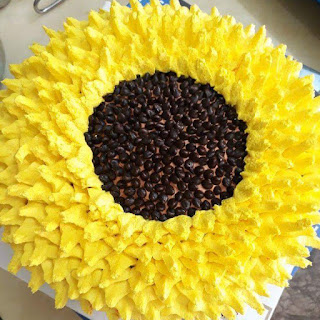 Passion Fruit Mouse Cake With Alchol