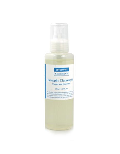 Gel rửa nhẹ làm sạch và mềm da - Estesophy