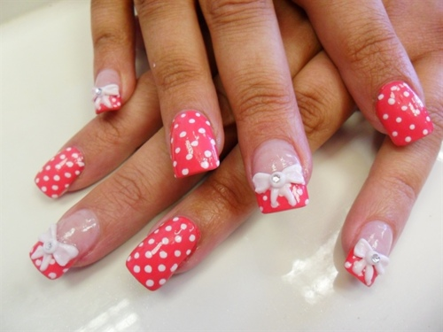 Beautiful Nail Designs Art 19