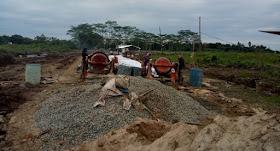 IMG 20180804 131049 - Warga - Tanah Masih Sengketa, Pemerintah Tetap Jalankan Proyek Pembngunan